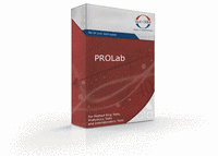 PROLab software for interlaboratary studies (PTs)